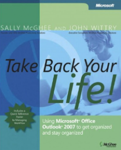 Take Back Your Life - Book Review - Clearline CPA