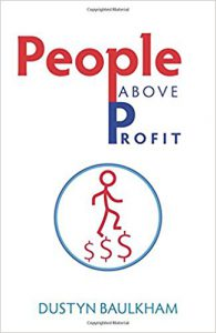 people above profit